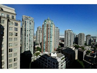 """Photo 14: 1903 1001 RICHARDS Street in Vancouver: Downtown VW Condo for sale in """"MIRO"""" (Vancouver West)  : MLS®# V1079100"""