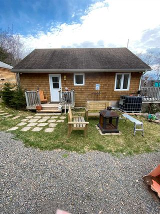 Photo 3: 3450 Highway 105 in Englishtown: 209-Victoria County / Baddeck Residential for sale (Cape Breton)  : MLS®# 202111006