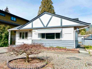 Photo 1: 506 W 23RD Street in North Vancouver: Central Lonsdale House for sale : MLS®# R2590682