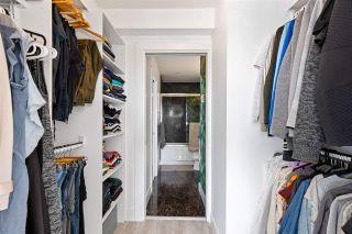 """Photo 22: 301 2436 W 4TH Avenue in Vancouver: Kitsilano Condo for sale in """"The Pariz"""" (Vancouver West)  : MLS®# R2575423"""
