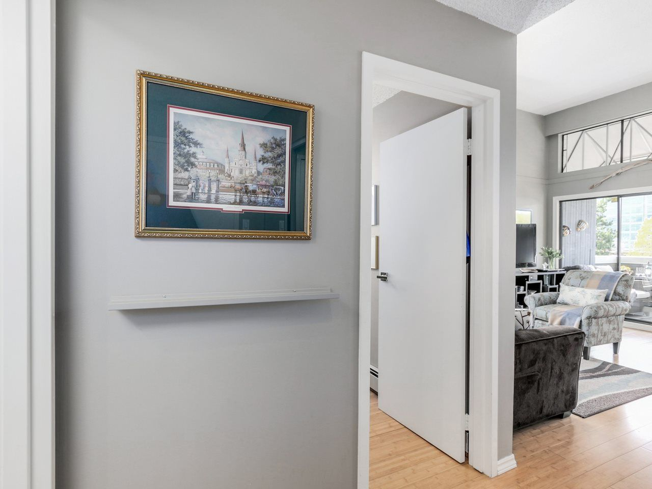 Photo 9: Photos: P3 2885 SPRUCE Street in Vancouver: Fairview VW Condo for sale (Vancouver West)  : MLS®# R2052789