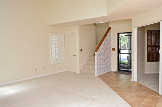 Photo 2: SAN CARLOS Townhouse for sale : 3 bedrooms : 7430 Rainswept Ln in San Diego