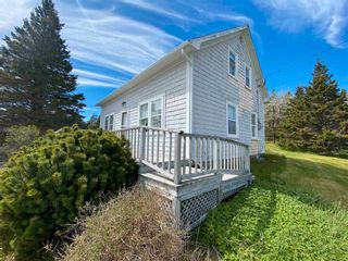 Photo 1: 215 Wine Harbour Road in Wine Harbour: 303-Guysborough County Residential for sale (Highland Region)  : MLS®# 202115500