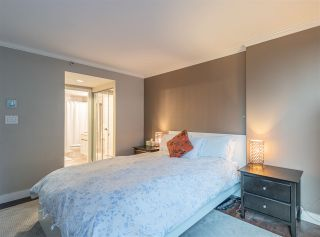 """Photo 21: 501 888 HAMILTON Street in Vancouver: Downtown VW Condo for sale in """"ROSEDALE GARDEN"""" (Vancouver West)  : MLS®# R2518975"""