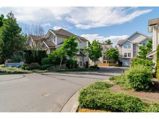 """Photo 2: 7 21535 88 Avenue in Langley: Walnut Grove Townhouse for sale in """"REDWOOD LANE"""" : MLS®# R2178181"""