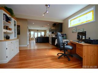 Photo 6: 554 Sumas St in VICTORIA: Vi Burnside House for sale (Victoria)  : MLS®# 703176
