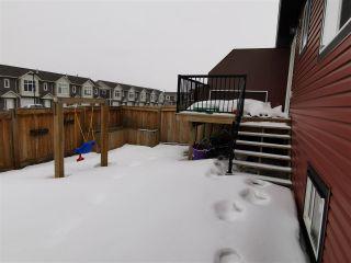 """Photo 25: 10106 117 Avenue in Fort St. John: Fort St. John - City NW 1/2 Duplex for sale in """"GARRISON LANDING"""" (Fort St. John (Zone 60))  : MLS®# R2554174"""