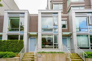 """Photo 20: 532 W 7TH Avenue in Vancouver: Fairview VW Townhouse for sale in """"CAMBIE+7"""" (Vancouver West)  : MLS®# R2590718"""