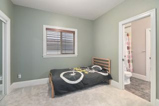 Photo 28: 333 AVALON Drive in Port Moody: North Shore Pt Moody House for sale : MLS®# R2534611