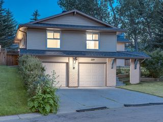 Photo 21: 320 CANNIFF Place SW in Calgary: Canyon Meadows Detached for sale : MLS®# A1080167