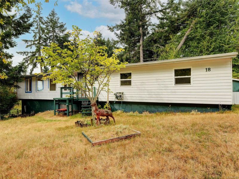 FEATURED LISTING: 18 - 7142 Grant Rd West