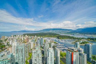 Photo 36: 6003 1151 W GEORGIA Street in Vancouver: Coal Harbour Condo for sale (Vancouver West)  : MLS®# R2579183