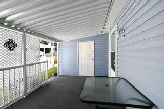 Photo 34: 71 4714 Muir Rd in : CV Courtenay East Manufactured Home for sale (Comox Valley)  : MLS®# 866265