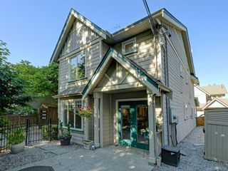 Photo 22: 1 2650 Shelbourne St in : Vi Oaklands Row/Townhouse for sale (Victoria)  : MLS®# 850293