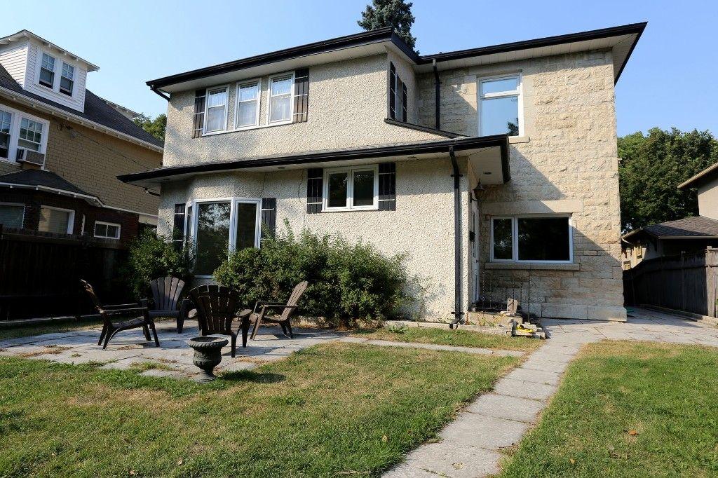 Photo 33: Photos: 1224 Wolseley Avenue in Winnipeg: Wolseley Single Family Detached for sale (5B)  : MLS®# 1724410