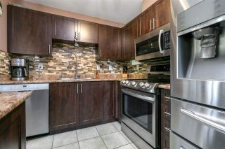 Photo 8: 210 519 TWELFTH STREET in New Westminster: Uptown NW Condo for sale : MLS®# R2275586
