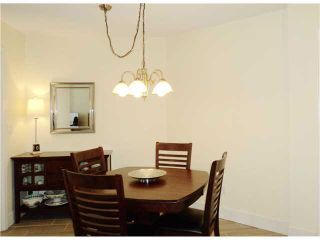 "Photo 5: 305 2960 PRINCESS Crescent in Coquitlam: Canyon Springs Condo for sale in ""THE JEFFERSON"" : MLS®# V1141553"