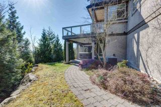 """Photo 37: 6 KINGSWOOD Court in Port Moody: Heritage Woods PM House for sale in """"The Estates by Parklane Homes"""" : MLS®# R2529620"""