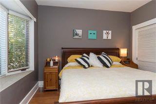 Photo 13: 13 St George Road in Winnipeg: St Vital Residential for sale (2D)  : MLS®# 1827918