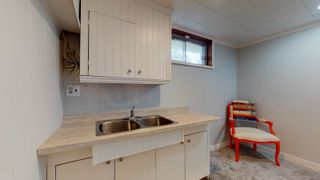 Photo 38: 144 QUESNELL Crescent in Edmonton: Zone 22 House for sale : MLS®# E4265039