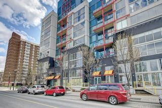 Photo 36: 216 535 8 Avenue SE in Calgary: Downtown East Village Apartment for sale : MLS®# C4257867