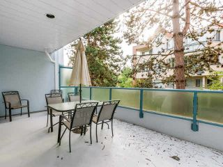 """Photo 14: 107 8680 LANSDOWNE Road in Richmond: Brighouse Condo for sale in """"MARQUISE ESTATES"""" : MLS®# V1086223"""