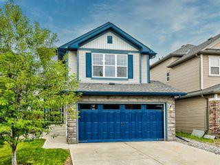 Photo 2: 29 SILVERADO SADDLE Heights SW in Calgary: Silverado Detached for sale : MLS®# A1009131