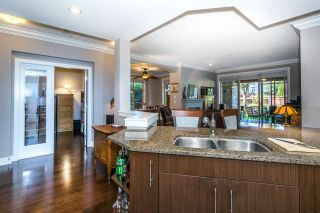 """Photo 6: 107 16447 64 Avenue in Surrey: Cloverdale BC Condo for sale in """"St. Andrews"""" (Cloverdale)  : MLS®# R2302117"""
