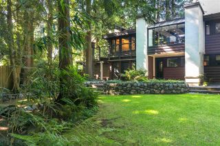 Photo 36: 591 SHANNON Crescent in North Vancouver: Delbrook House for sale : MLS®# R2487515