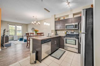 Photo 4: 221 207 Sunset Drive: Cochrane Apartment for sale : MLS®# A1055699
