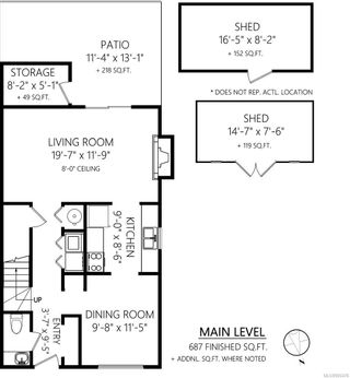 Photo 33: 415B Gamble Pl in : Co Colwood Corners Half Duplex for sale (Colwood)  : MLS®# 850476