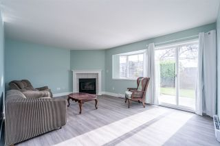 """Photo 9: 401 19645 64 Avenue in Langley: Willoughby Heights Townhouse for sale in """"Highgate Terrace"""" : MLS®# R2521848"""