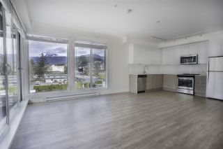 "Photo 31: 423 37881 CLEVELAND Avenue in Squamish: Downtown SQ Condo for sale in ""THE MAIN"" : MLS®# R2451024"
