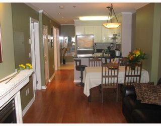 Photo 1: 301 1226 HAMILTON Street in Vancouver: Downtown VW Condo for sale (Vancouver West)  : MLS®# V679220