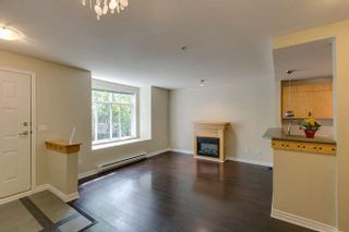Photo 4: 77 7488 SOUTHWYNDE AVENUE in Burnaby: South Slope Townhouse for sale (Burnaby South)  : MLS®# R2120545