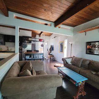 Photo 5: 64 Northwoods Village in Edmonton: Zone 27 House Half Duplex for sale : MLS®# E4249836