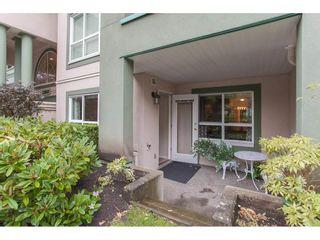 "Photo 6: 101 13860 70 Avenue in Surrey: East Newton Condo for sale in ""CHELSEA GARDENS"" : MLS®# R2134953"