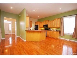 Photo 5: 12 Spillway Cove in STMALO: Manitoba Other Residential for sale : MLS®# 1423600