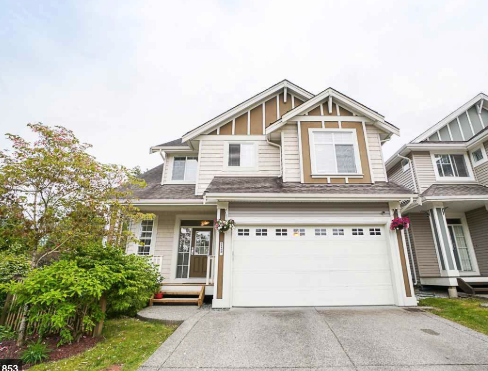 Main Photo: 21192 81B AVE: House for sale : MLS®# R2369462
