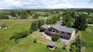 Photo 1: 101 BLAZER ESTATES Ridge in Rural Rocky View County: Rural Rocky View MD Detached for sale : MLS®# A1012228