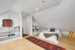 Photo 14: 2238 COLLINGWOOD Street in Vancouver: Kitsilano 1/2 Duplex for sale (Vancouver West)  : MLS®# R2208060