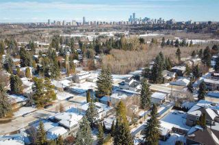 Photo 42: 40 VALLEYVIEW Crescent in Edmonton: Zone 10 House for sale : MLS®# E4230955