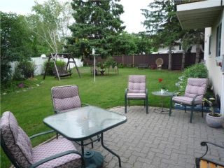 Photo 16: 39 BRIDGEWATER Crescent in WINNIPEG: North Kildonan Residential for sale (North East Winnipeg)  : MLS®# 1012021