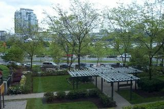Photo 3: 307 - 1328 Homer St: Condo for sale (Downtown VW)  : MLS®# V555461