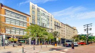 """Photo 26: 509 27 ALEXANDER Street in Vancouver: Downtown VE Condo for sale in """"ALEXIS"""" (Vancouver East)  : MLS®# R2505039"""