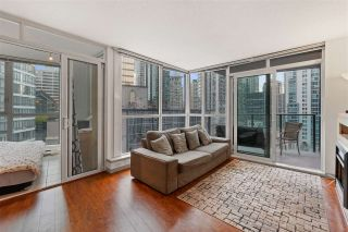 """Photo 11: 906 1189 MELVILLE Street in Vancouver: Coal Harbour Condo for sale in """"THE MELVILLE"""" (Vancouver West)  : MLS®# R2560831"""