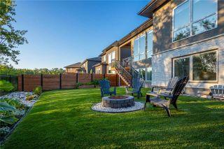 Photo 20: 8 Singleton Court in Winnipeg: Residential for sale (1H)  : MLS®# 1919270
