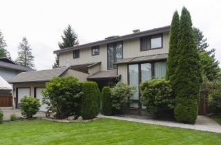 Photo 1: 1940 WESTOVER Road in North Vancouver: Lynn Valley House for sale : MLS®# R2134110
