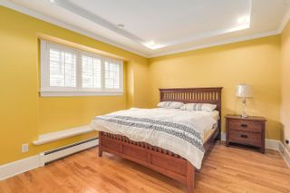 Photo 22: 3508 QUESNEL Drive in Vancouver: Arbutus House for sale (Vancouver West)  : MLS®# R2615397