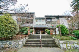 "Photo 1: 307 13977 74 Avenue in Surrey: East Newton Condo for sale in ""Glencoe Estates"" : MLS®# R2529558"